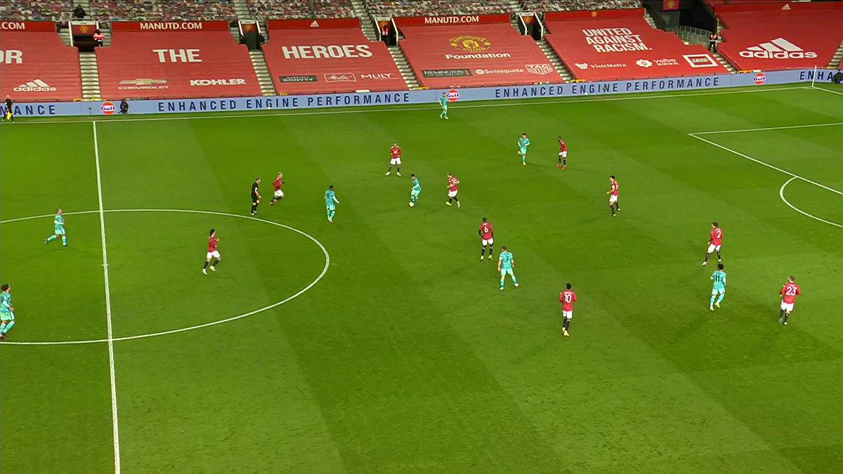 FA CUP Highlights: #MUFC 3- 2 #LFC   Greenwood 🅰️⚽️ Rashford 🅰️⚽️ Bruno⚽️  #FACup