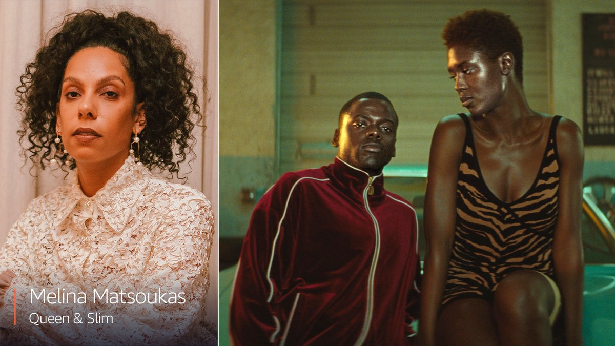 After blessing us with Rihanna's We Found Love video and Beyoncé's world-stopping Lemonade, @melinamatsoukas gave us another cinematic feast for the eyes in Queen & Slim. The Tinder-match-turned-Bonnie-and-Clyde story is a triumph that sticks with you long after credits roll.