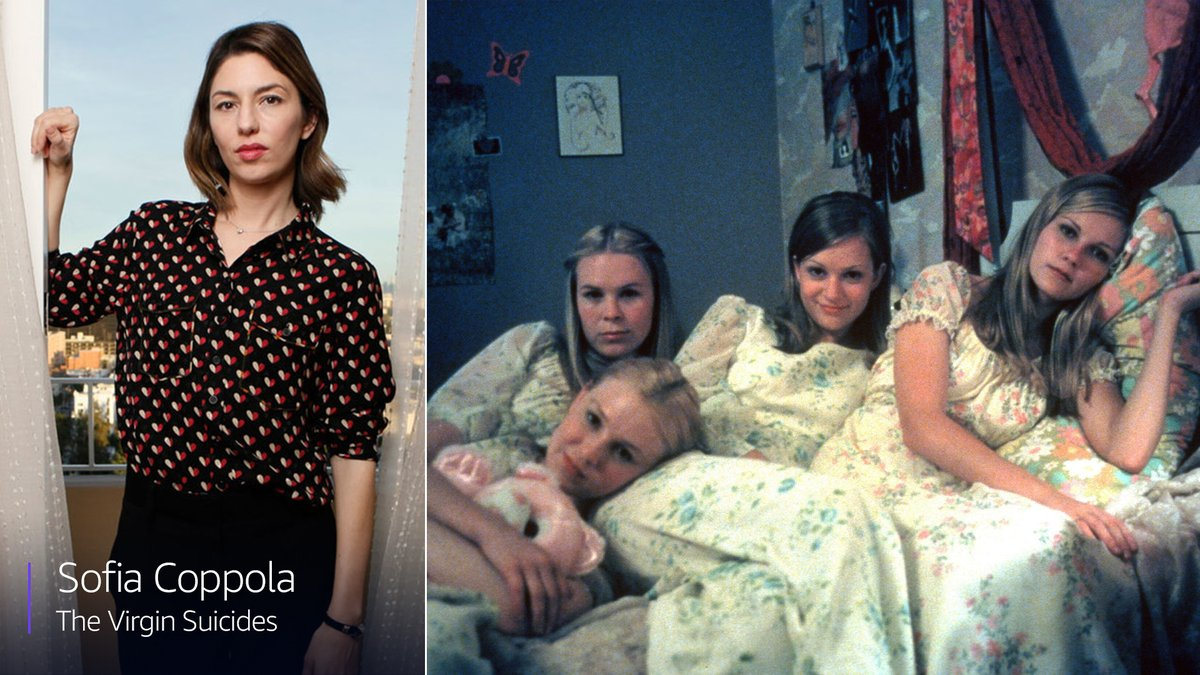 Sofia Coppola has so many signature stylings as a director that she's practically her own film genre. With The Virgin Suicides, she burst onto the scene and introduced the world to one of her most enduring cinematic themes: the raw power young women possess and how they wield it.