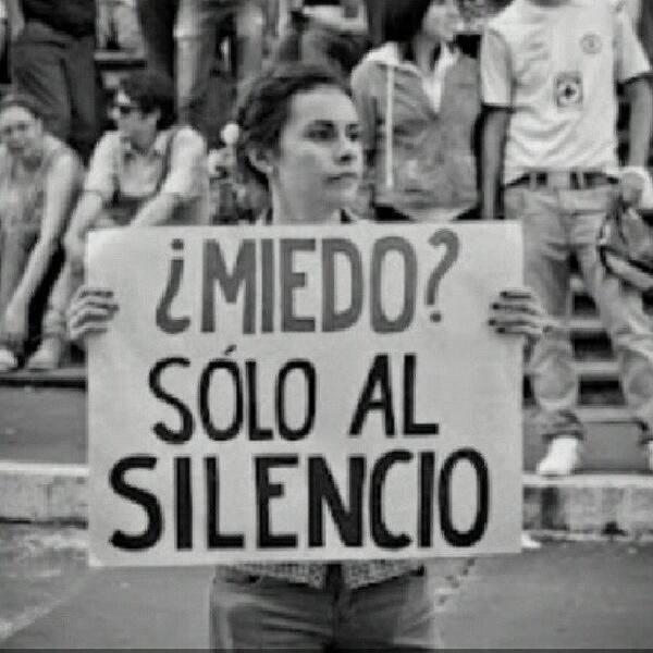 Día dos. Te indigna la inseguridad e impunidad  que existe en Guatemala para las niñas, adolescentes y mujeres?  Alza tu voz. 🌷🌷 #NiUnaMenos #juntossomosmasfuertes #ministeriopublicoguatemala #sinmiedo #NoALaViolenciaContraLaMujer #PorLaNiñezyAdolescencia #YoDenuncio #UNETE