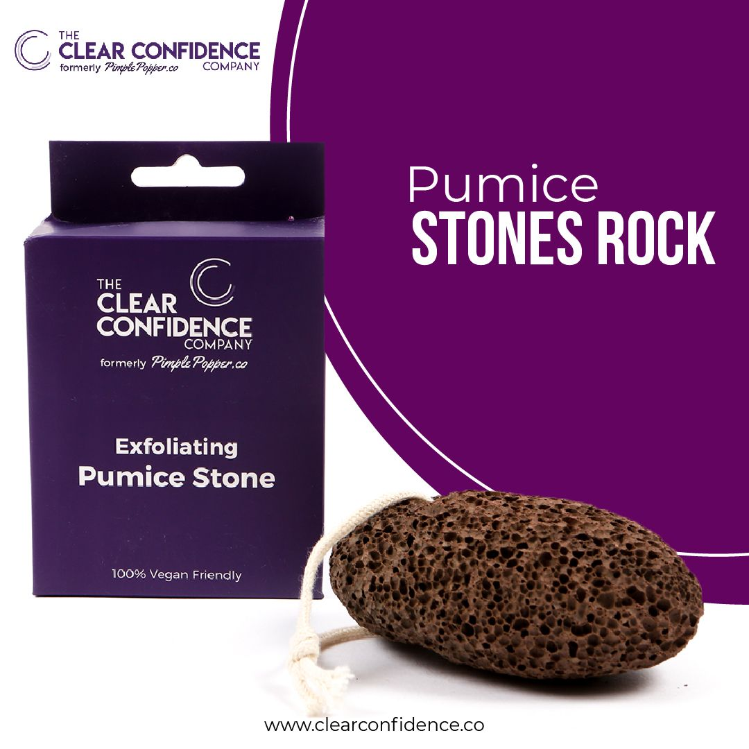 Pumice stones rock! (Whey!) Check out our top-quality pumice stone here:    #pumice #stone #exfoliate