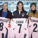 Image for the Tweet beginning: 🇮🇹Palermo 2007