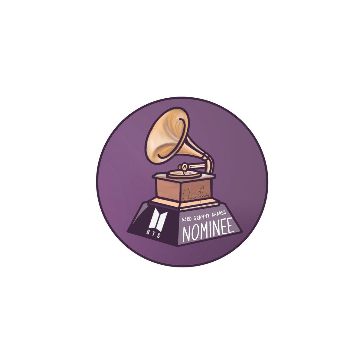 Nominee is going to change to Winner!   @BTS_twt  #인터내셔널팝케이센세이션_중략_핫백1위그래미노미네이트BTS #InternationalPopKSensation_Ellipsis_Hot100No1GrammyNominatedBTS