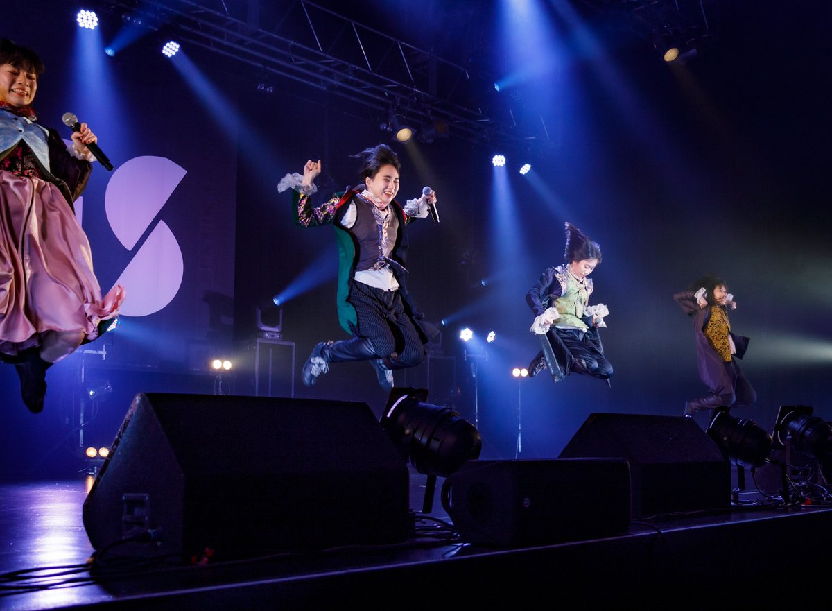 2021/01/23「KiLLiNG IDOLS TOUR」 @名古屋 Zepp Nagoya  #BiS仙台 #BiSKiLLiNG  #サッカメ https://t.co/UVSL4UoCPZ