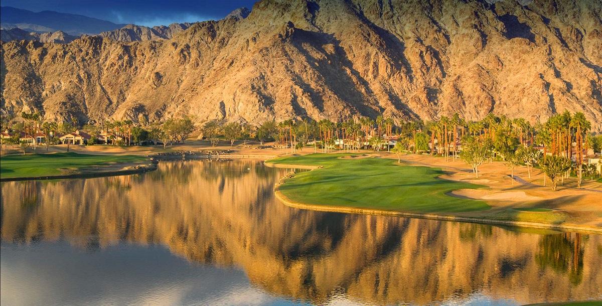 This resort is now on our bucket list!  . . #golferscore @pga_west #pgawest #pga #TheAmexGolf #pgatour #LaQuinta #golf #progolf #bucketlistgolf #iwanttoplaythere #golfing #golfers #tonyfinaugolf #max.homa #siwookim_official @playnworks #finishstrong