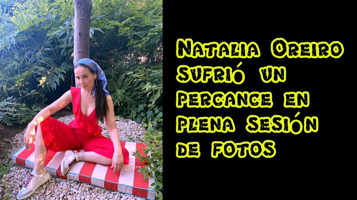 Drama: Natalia Oreiro posaba para instagram y un ave le cagó la mano...😱  Mira el Momento👉 https://t.co/slrA9DKM4D  #Drama #NataliaOreiro #instagram #ave #actriz #Uruguay #FelizDomingo #Armin https://t.co/JIDpBAuECZ