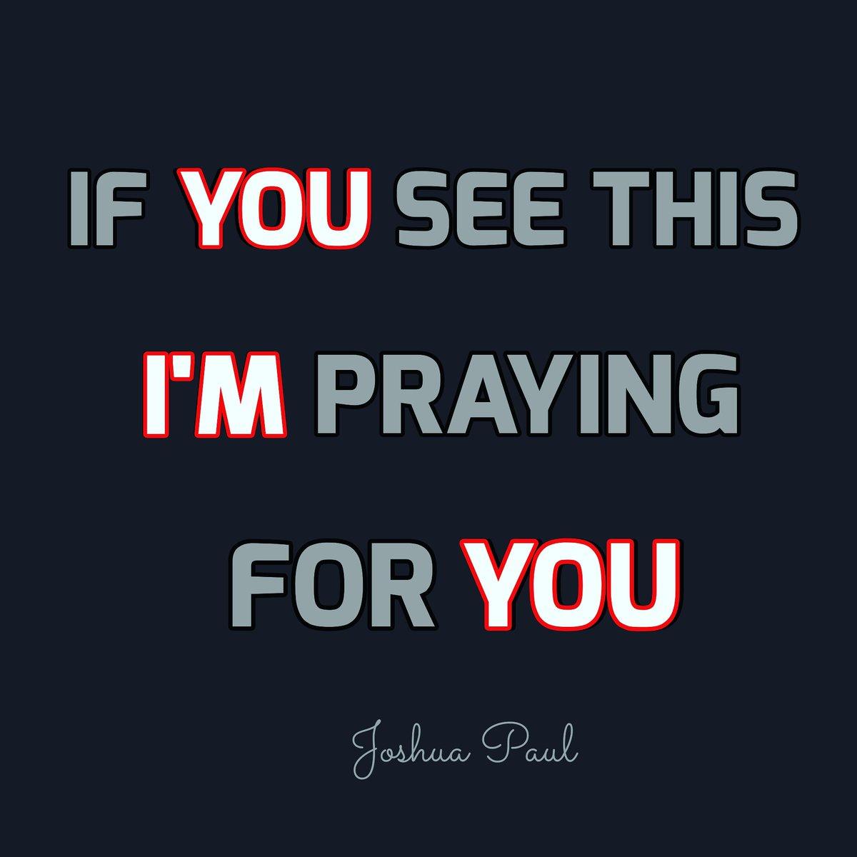 "IF YOU SEE THIS I'M PRAYING FOR YOU""  Comment below for Prayer requests.   #prayers #pray #god #faith #peace #believe #hope #prayer #amen #grace #love #praying #spirituality #spiritual #soul #wisdom #life #trust #religion #meditation #faithful #calm #forgiveness #mind #jesus"