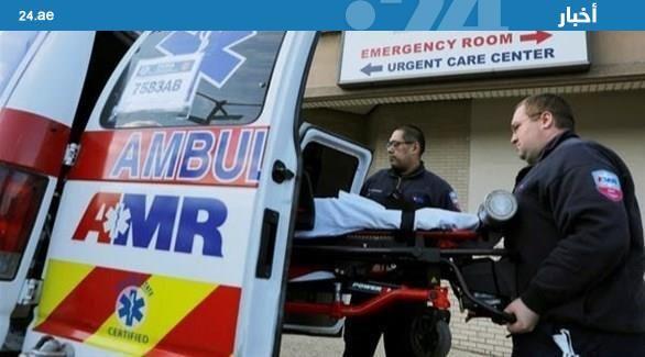أكثر من 25 مليون إصابة بكورونا في الولايات المتحدة