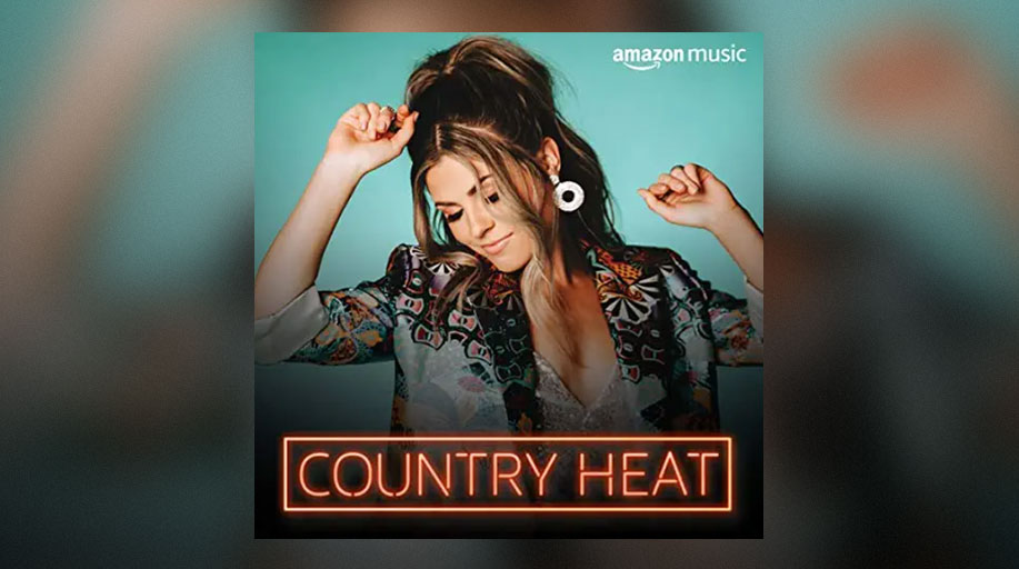 We're loving the new music by @TenilleArts 💖  Listen to more of our country standouts on this playlist featuring @m10penny, @HardyMusic, @JuliaColeMusic, and more — let us know what tunes you're liking 🤠🎧: