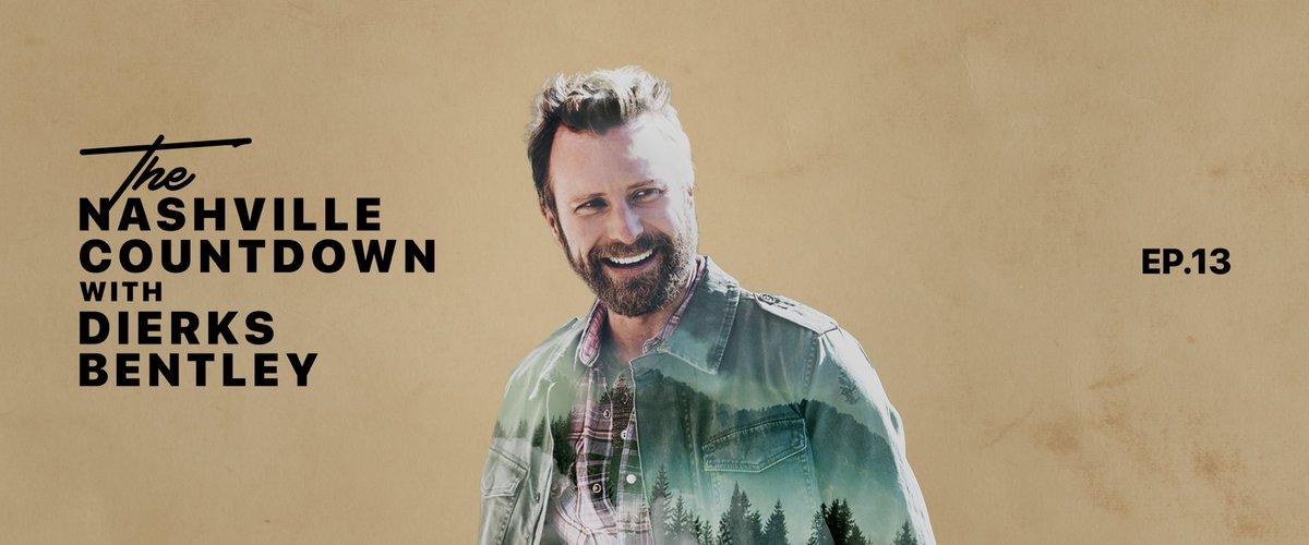 Run back the latest episode of #NashvilleCountdown now, only on @applemusic: