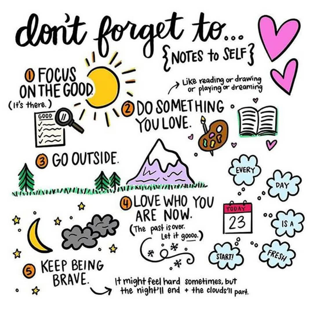 Some Sunday advice from us  #mindset #students #support #mind #wellbeing #growth #confidence #goals #success #thoughts