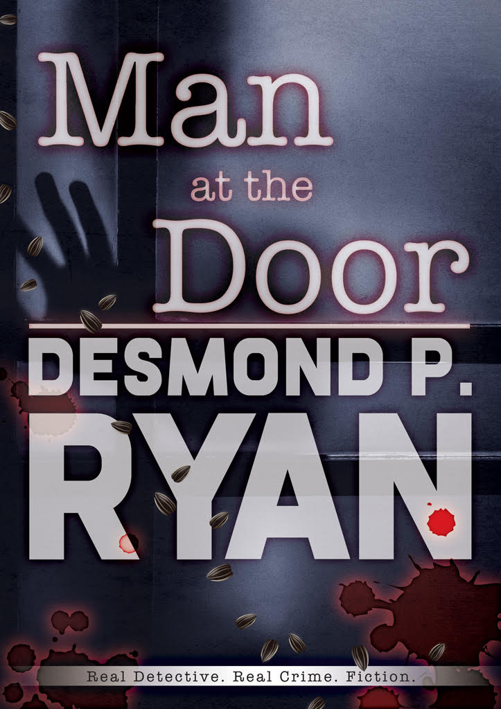 6:10 am on Friday. Detective Mike O'Shea picks up the phone and a homicide investigation begins. Recovery from a near-death beating will have to take a back seat in this rip-roaring police procedural. Man At The Door. Order yours here:  #crimefiction