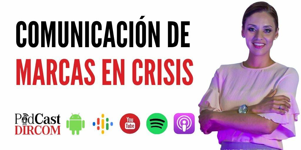Repasamos la situación de las Marcas y la crisis que están atravesando. Xiomara Herrera desde El Salvador relata los detalles del presente y cómo continuar pos cuarentena. -Spotify:  -Apple:  -PodCasts:  #di…
