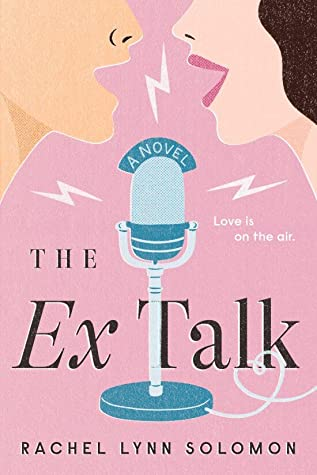 DUAL #REVIEW & Excerpt  THE EX TALK by Rachel Lynn Solomon @rlynn_solomon  at The Reading Cafe:  'Rachel Lynn Solomon's ability to slowly build the background and history of our leading couple is the ideal set up for a wonderful story.'  @BerkleyRomance