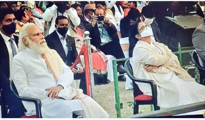 Spot the #covidiot @maryashakil !!
