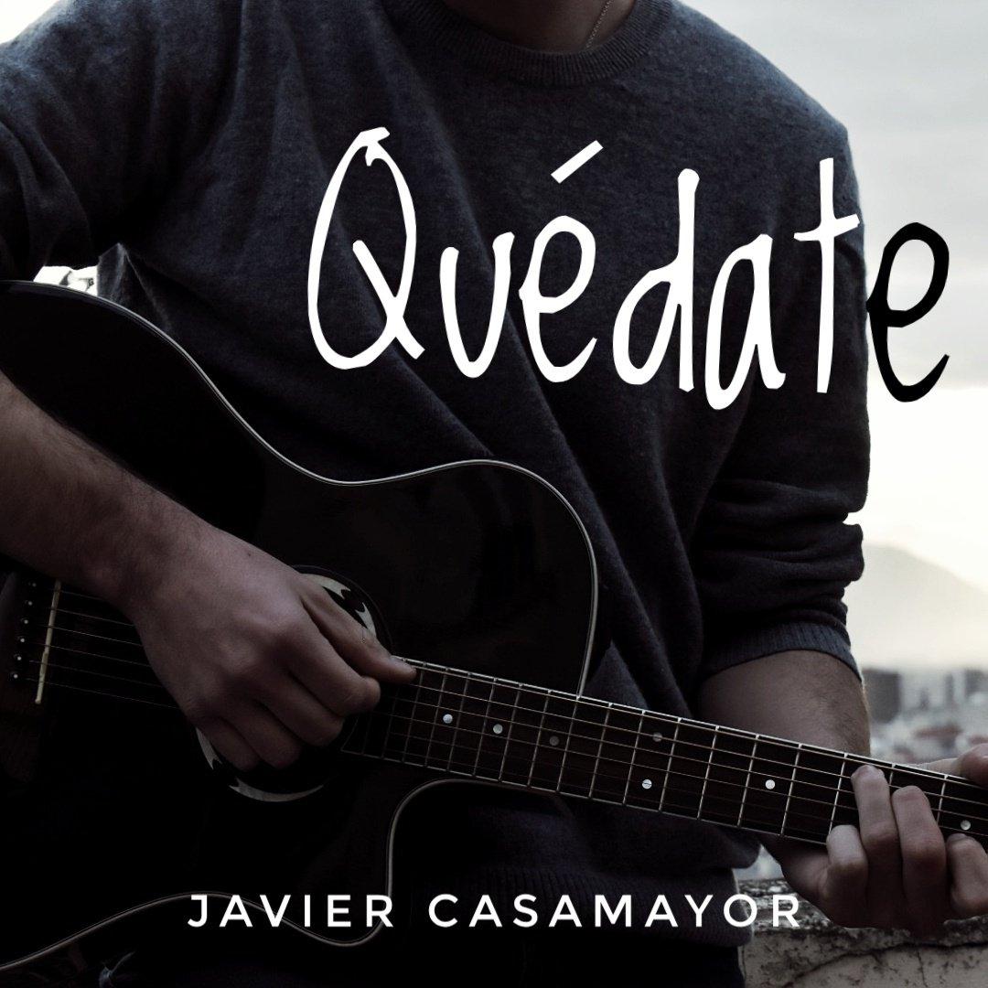 Pues la portada viene siendo esto...  Disponible en todas las plataformas de música y en video de YouTube a las 17:00 P.M hora Española.  #musica #guitar #newsong #music #song #canción #pop #guitarra #trending #viral