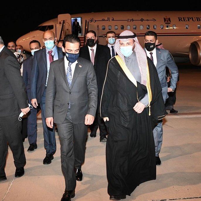 رئيس مجلس النواب العراقي يصل الكويت في زيارة رسمية  ٠٠٠ #كونا #الكويت