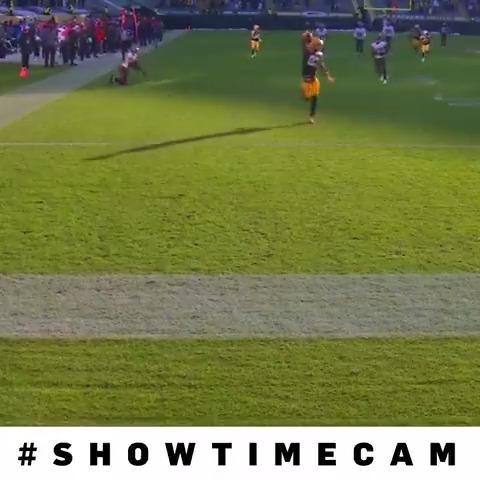 Marquez Valdes-Scantling! 🏃♂️💨   #ShowtimeCam @packers @MVS__11