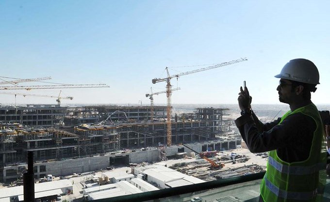 «ميد»: دول #الخليج بحاجة إلى تطوير بنيتها التحتية لتحفيز النمو غير النفطي  #الكويت  #السعودية