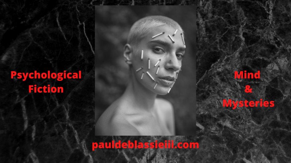 #Psychological #Fiction ~ #Mind and #Mysteries  #iartg #bookboost #ian1