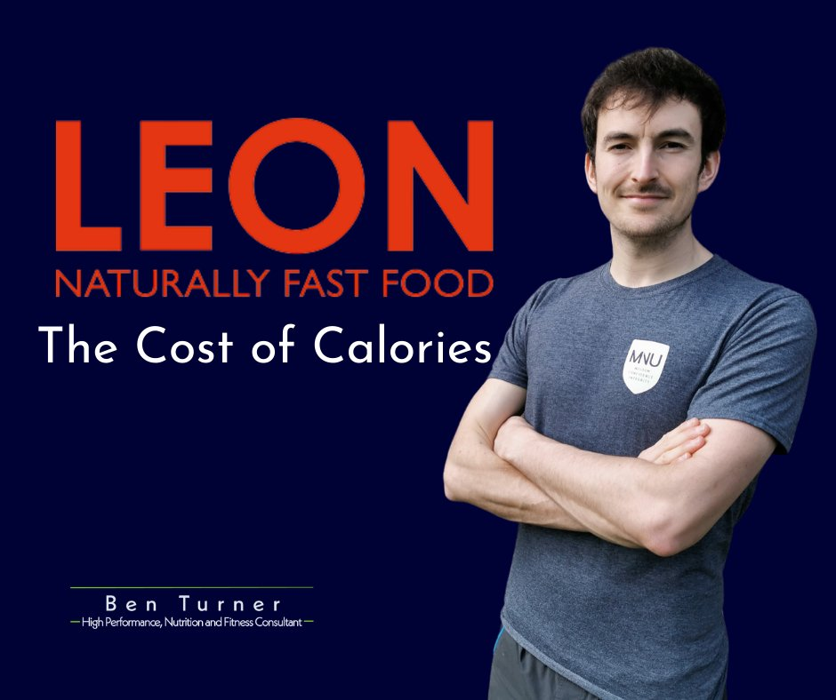 The new norm should be in ensuring people are aware of the true cost of calories for themselves and the environment.    #cofit #Health #Wellness #Calories