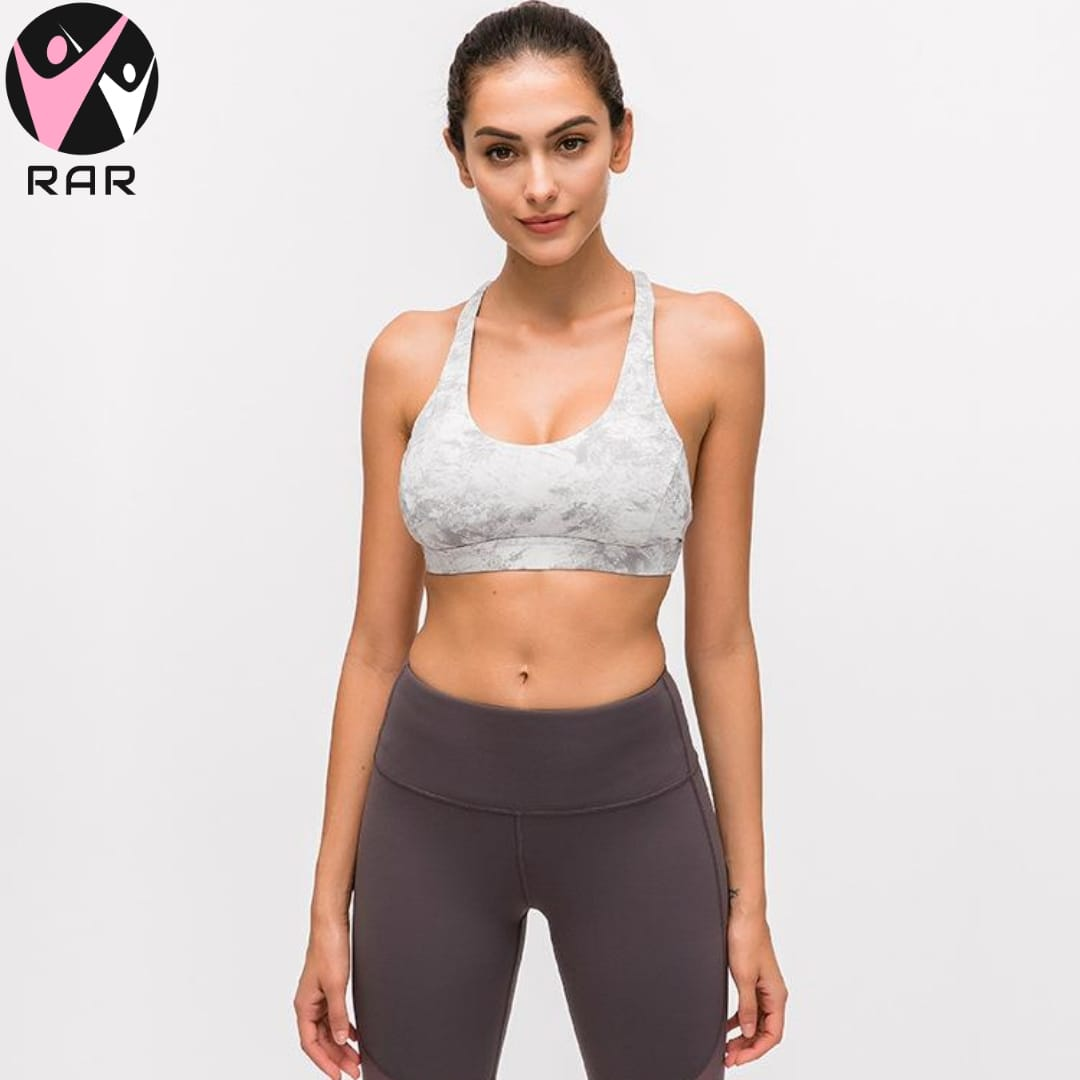 😍CROSS BACK LIGHTWEIGHT BRA😍Grab yours now! ❤️ 🛒:  _ #sportswear #leggings #fitness #women #womensfitness #gymwear #rarsportswear #rar #fashion #sport #sports #fitnesswear #activewear #gym #streetwear #workout #hoodies #sportsbra #clothing #booty