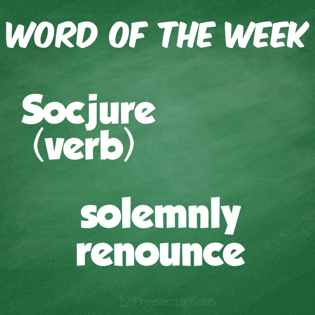 Late start to class today but let's get to it. This week's word is based on abjure #wotw #wotd #word #words #WordPress #wordoftheday #wordoftheweek #English #Language #learning #education #sockstyle #sockgame #sockaholic #sockaddict #funkysocks #happysocks #pairofthieves #sunday