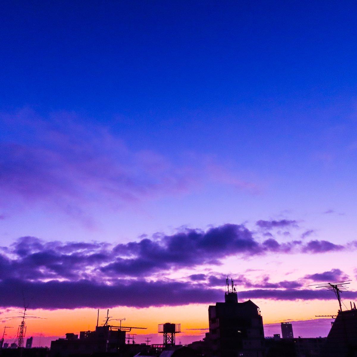 #morning #glow #sky #cloud
