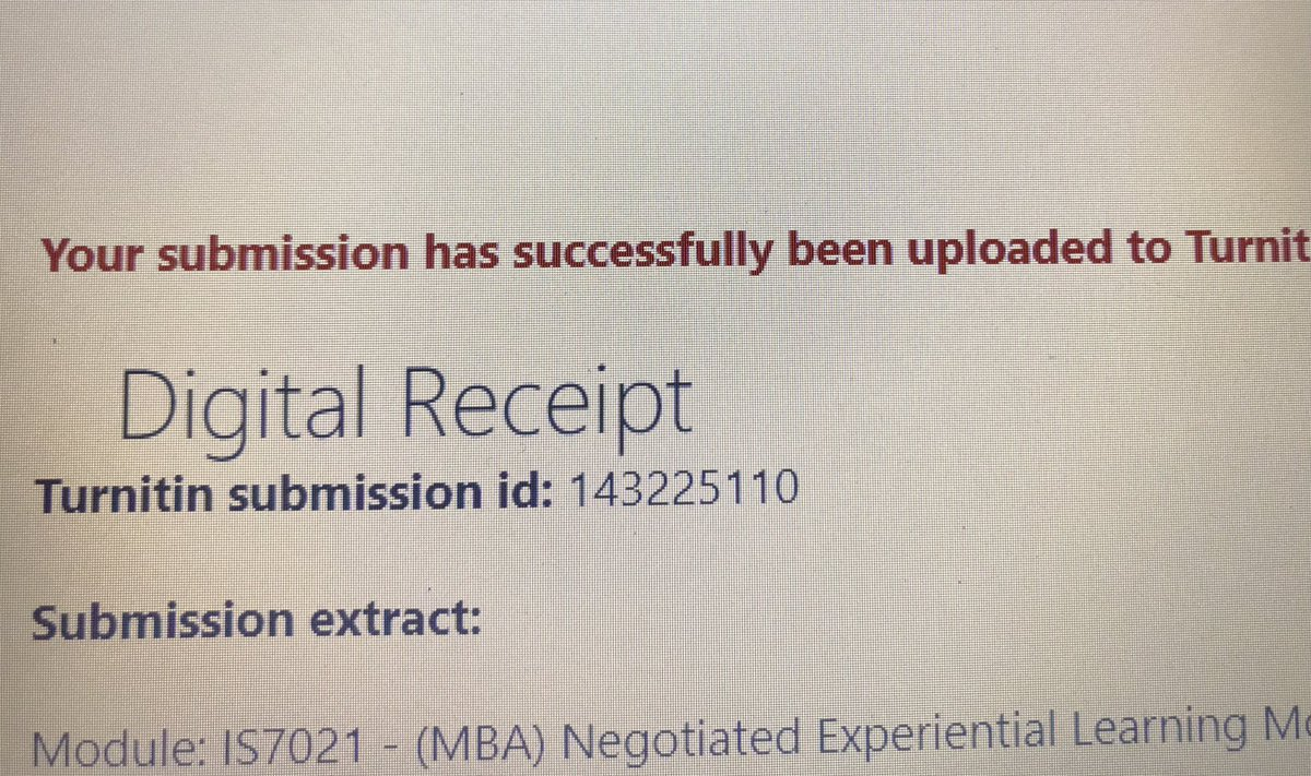 I did it! Finally everything is submitted for my MBA! Whoop! 🙌🤗🥳 👩‍💻👩‍🎓Many hours over the past two years to achieve my goal! Senior leaders masters degree apprenticeship! #SLMDA @uochester @CheshireCollSW #apprenticeship  #university   #mba #education #Leadership