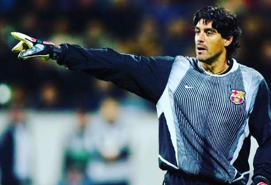 Feliz Cumpleaños Roberto Oscar Bonano (@RobertoBonano1 ) te deseamos un feliz día y muchos años mas #viscaelbarça  #bonano #culers #culersathome #mesqueunclub #fcbarcelona