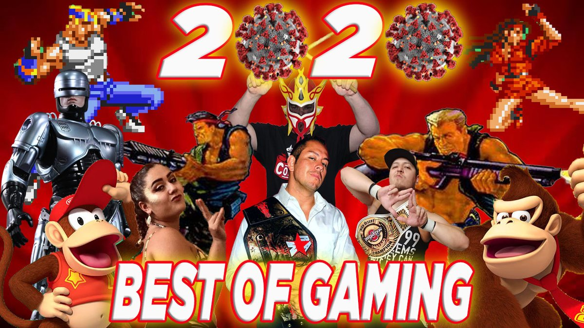 CHECK OUT THIS HILARIOUS VIDEO OF ALL TH EFUNNIEST GAMING MOMENTS ON MY CHANNEL FROM 2020!!     Subscribe and hit that notification bell so that you never miss an upload! Thanks!   #gaming #BestOf2020 #gamers #gamingcommunity #GamersUnite #YouTube