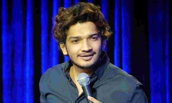 Madhya Pradesh High Court to consider the bail application of comedian #MunawarFaruqui, who was arrested by Indore police on January 1 in a case for alleged hurting of religious sentiments. Last week, the HC had adjourned the bail hearing as police didn't produce the case diary. https://t.co/hEWc3f9P5p