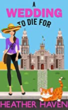 RT>>@heatherhaven Heather Haven's          A WEDDING TO DIE FOR   #Mystery #BookReview #video  written:  #purchase: