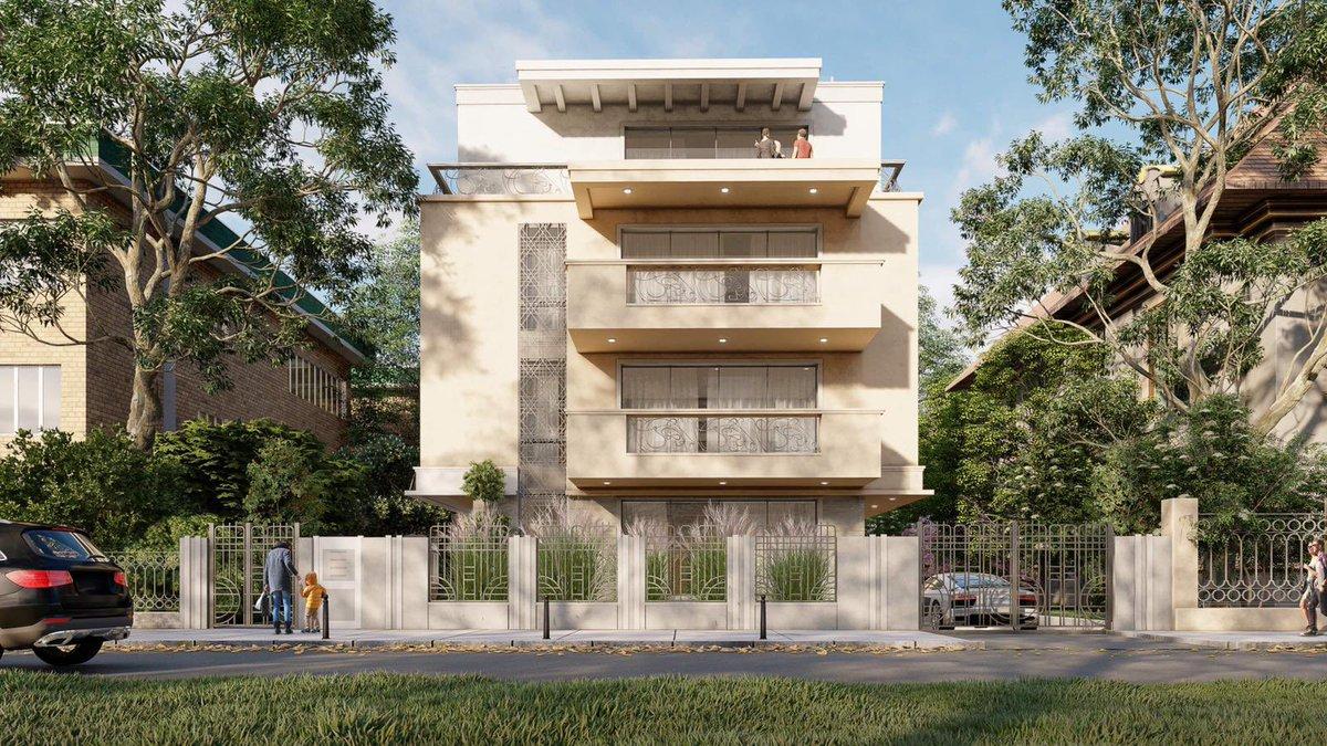 New project by #AdestArchitecture in Sector 1! #bucharest #architecturaldesign  #BestOf2020