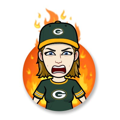Well @packers blow it again. Why in the he'll didn't you guys go for it on 4th and goal. So stupid. This loss will sting awhile. Changes got to be done in off season. #TBvsGB #GoPackGo