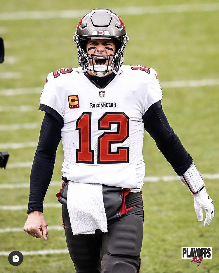 @TomBrady #goat #NFLPlayoffs #NFL #NFCChampionship 😍😍😍😍