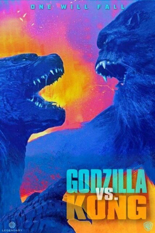 The trailer for Godzilla vs Kong has dropped. Monster mayhem and fun! We r looking forward to it, are you? #godzilla #kingkong #godzillavskong #monster #yycmovies #yyycnow #yyc #yycpodcast #whyweseemovies #moviereview #podcast #popculture #YouTube #Libsyn