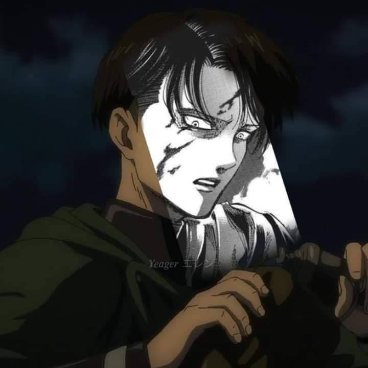 Una increíble adaptación #ThankYouMappa  #ShingekiNoKyojin #AttackOnTitan