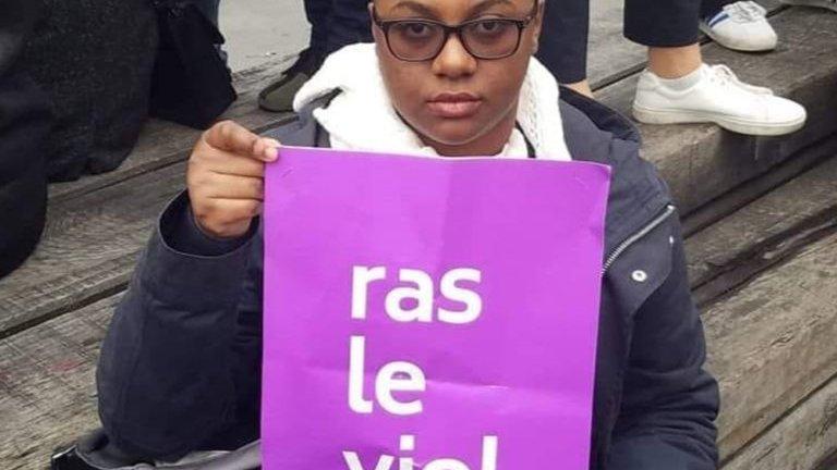 --> Son #VraieFemmeAfricaine aura bientôt 1 an, @BintouMariamT fait partie du paysage féministe ivoirien et nous a appris beaucoup sur le féminisme  #ayana #MondayMotivation #africanqueen #africanfeminist