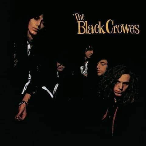 #OnThisDay 31 years ago! #TheBlackCrowes released their excellent debut Album #ShakeYourMoneyMaker! A true Rock N Roll Classic! ❤🤘