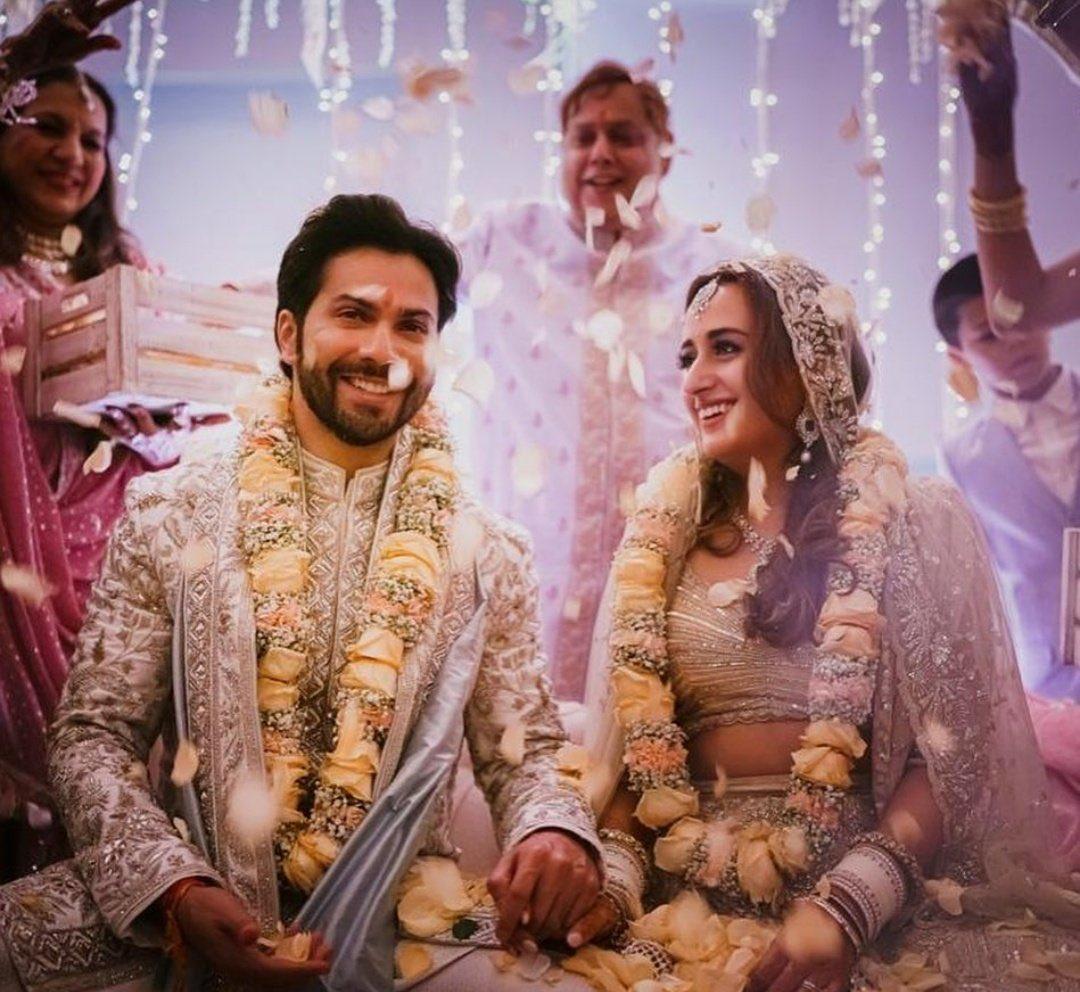 Congratulations on the nuptials @Varun_dvn - FYI, we share the same wedding date.