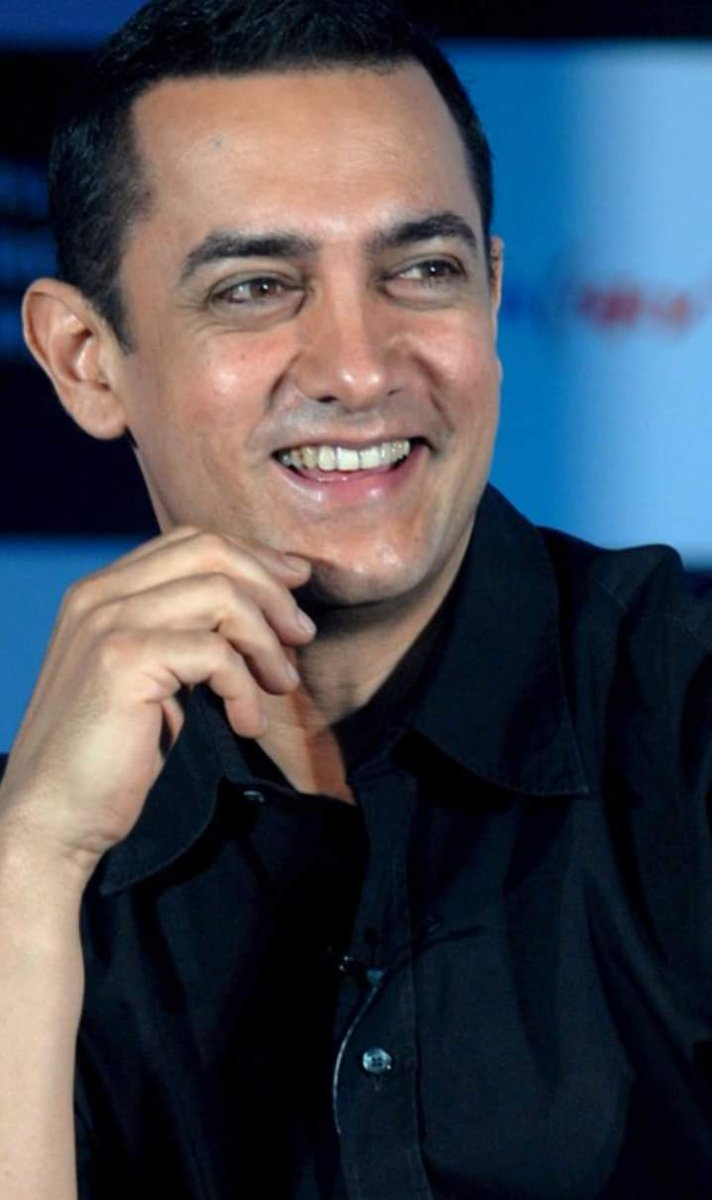 Words for what? ... Your smile says it all ✨❤️😍 @aamir_khan  #AAMIRKHAN #AamirKhanfans #MRPERFECTIONIST #BOLLYWOOD #aamirkhanlover