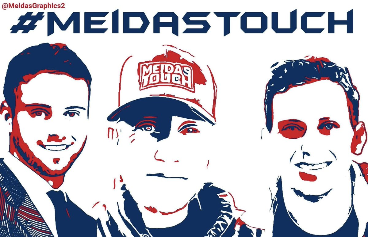 If you haven't checked out @MeidasTouch podcast yet make sure you get around to it! Great discussions and great guests! Just fantastic 🤩!!  #MeidasMighty  #MeidasTouch