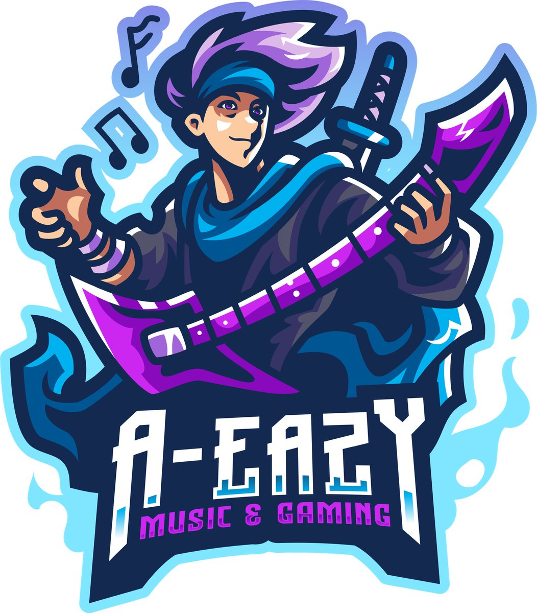 A-Eazy Music & Gaming