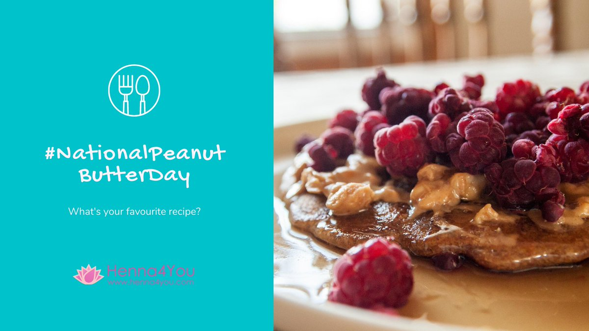 It's National Peanut Butter Day! We are celebrating by having peanut butter on pancakes with some jam.  Love to hear from you; what's your favourite recipe?  #NationalPeanutButterDay #pancakes #breakfast #yummy #happy #love #live #smile  #breathe #lockdown #365daychallenge