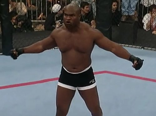 New Cage Talk with MMA Legend  @garyhgoodridge this Thursday. You won't want to miss this episode!!!   #ufc #UFCFightIsland https://t.co/XfP1I3T4KN