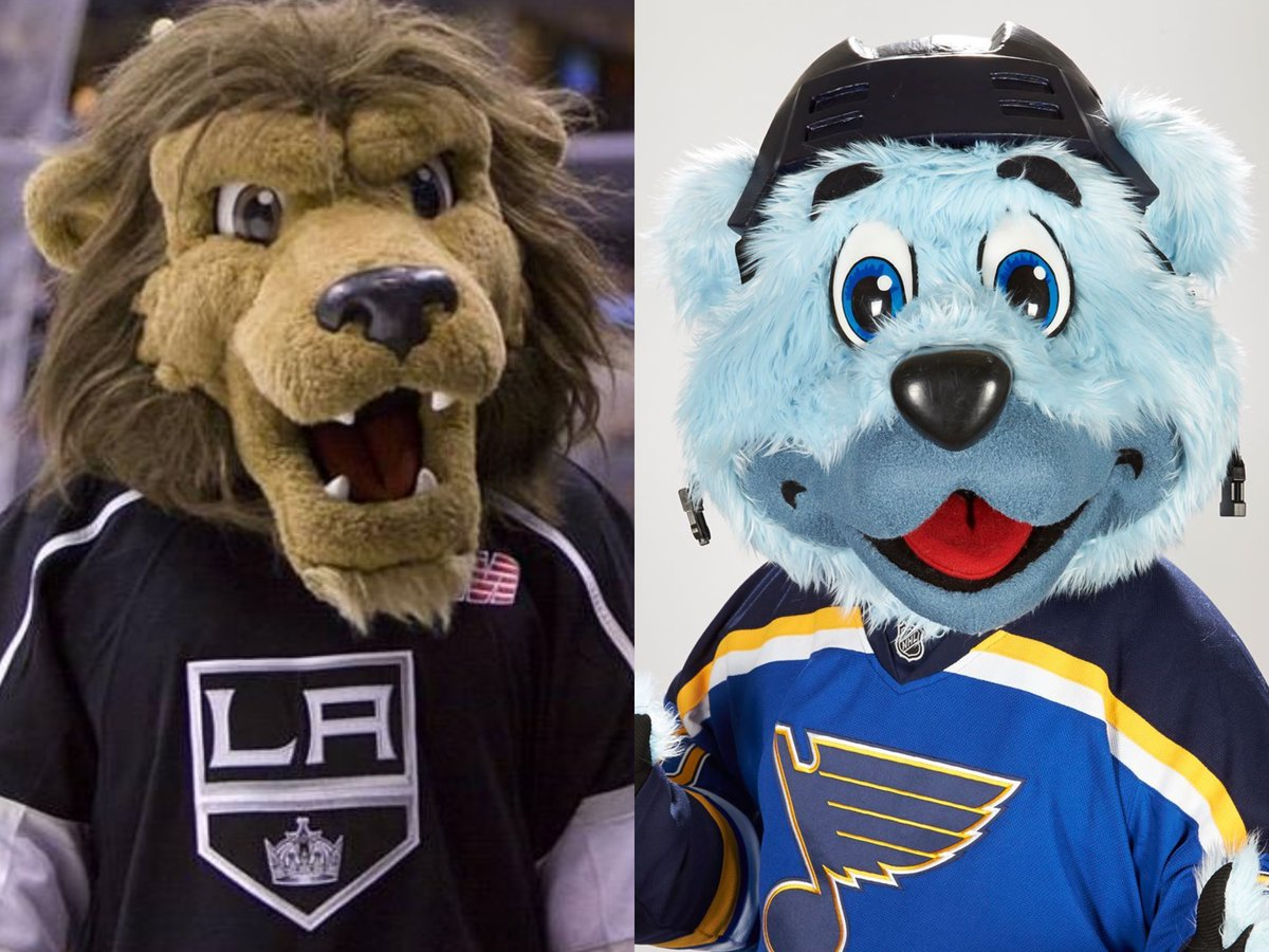 Game 6: @StLouisBlues THREAD  🆚 @LAKings 🏟 @Enterprise_Cntr - St. Louis, MO 📺 @FSMidwest   #️⃣  #LAKvsSTL    #GoKingsGo   #STLBlues    #HockeyTwitter