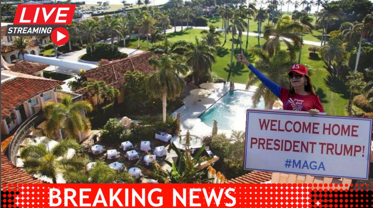 🔴 Donald Trump: investigation of his private paradise in Palm Beach. #ResignTedCruz #ResignJoshHawley #impeachment #RemoveTrumpNow #RemoveTrump #SeditiousGOP #DonaldTrump #Washington #DCRIOTS,#capitol,#Pelosi #presidentialpardons #McConnell