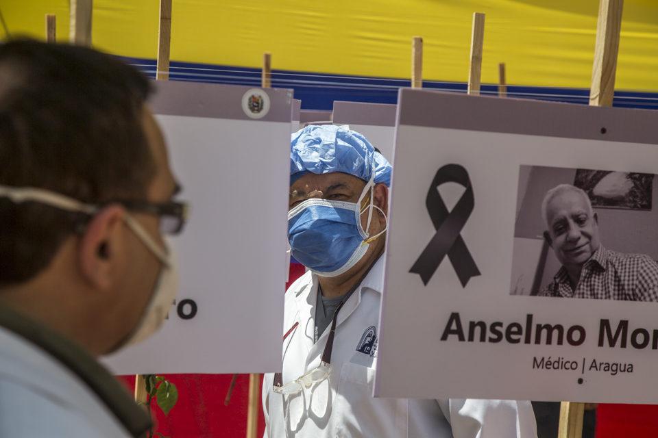 Falleció en Zulia médico urólogo tras complicaciones con el covid-19 #TalCual #ClaroyRaspao #QEPD