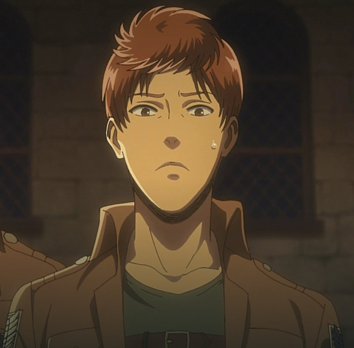 They look so different, you wouldn't know they were the same character If you weren't told. #flochforster #AttackOnTitan #AttackonTitanFinalSeason #mappa